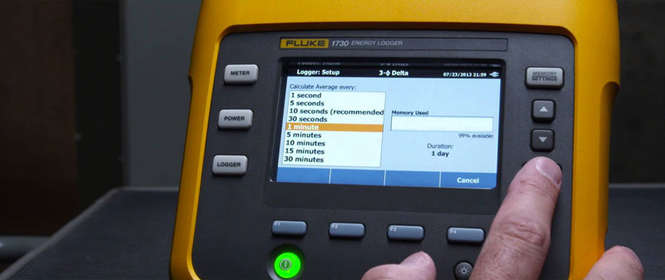 Power Quality Monitoring | Energy Monitoring Systems, UK